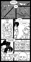 Cheaters Never Win - Page 31 by Genolover