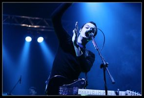Editors - 2006 by dropofnothing
