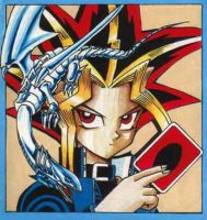 Yugi by LeOtomatic