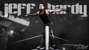 Jeff Hardy by themesbullyhd