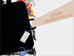 Artist Research- Steff Geissbuhler by baberscamille
