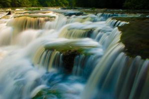 cascada by theon07