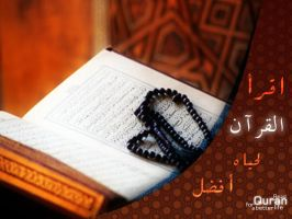 Quran For a Better Life by moha92
