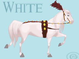 White by dyb