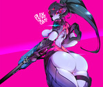 Widowmaker by Slugbox
