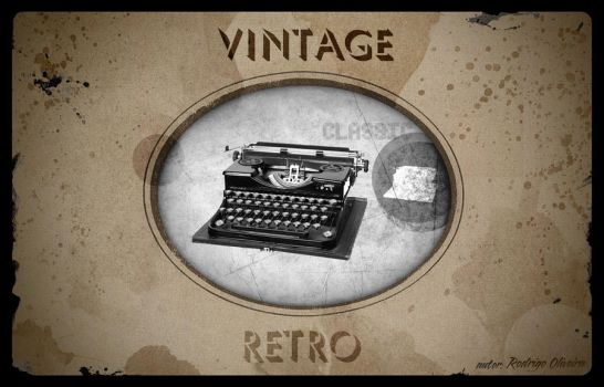 vintage4 by mdnssx