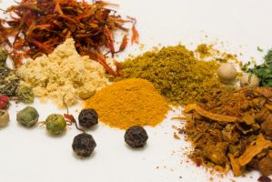 Spices by AngiWallace