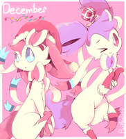 Christmas time! by purpleninfy
