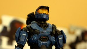 Caboose action figure by seaninja951