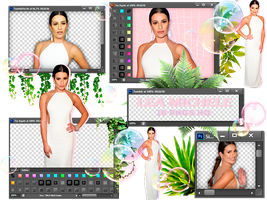 Lea Michele - Pack Png #18 by TheNightingale01