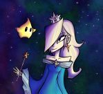 Princess of the Stars by zeldaholic135