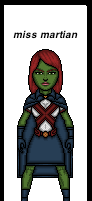 Young Justice Miss Martian by the-collector-13