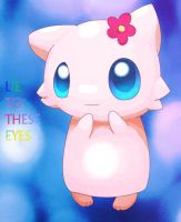 Lie to these eyes? by Pand-ASS