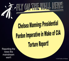 Manning's Pardon Is Imperative! by IAmTheUnison