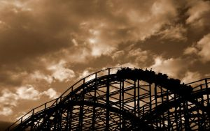 Storm Coaster by lowjacker