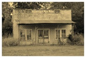 Keisling's General Store by TheMan268
