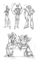 TF canon scraps III by downbox