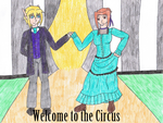 CdR: Ric Ail Circus by Nightwind-Dragon