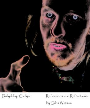Dafydd ap Gwilym: Reflections and Refractions by GilesWatson