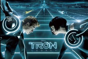 Tron Legacy by BlueRose177