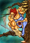 lion-o by supertipo