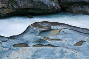 Low Tide by alban-expressed