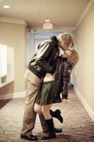 APH - American Kiss by SetaGinny