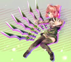 RWBY : Penny by revanche7th