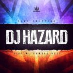 PLAYAZ038, DJ Hazard by pixel-junglist