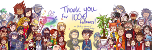 100 by Mapmakes