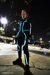 TRON Legacy Suit : Stand by eddieadyr