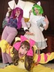 Digi Charat Fun times by pixiekitty