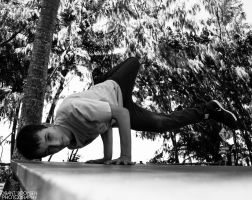 Parkour by Grant-Booysen