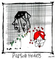 Poison Hearts by randomcharlie