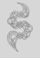 Celtic Knot S by i-am-mighty