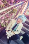 Kuroko no Basket - Young Promise by TrustOurWorldNow