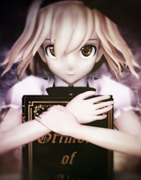 grimoire of alice by MoonyWitcher