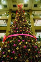Christmas Tree 3 by Shooter1970