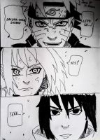 Team 7 Reunited by pagesofmylife