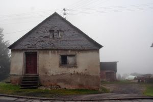 old house02 by Fotoback