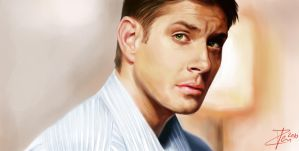 Dean I. Bright by GIcee
