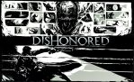 Dishonored by LadyAnnatar