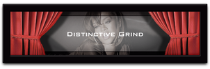 .: Distinctive Grind :. by drudragon