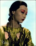 Anna May Wong by Robsiej