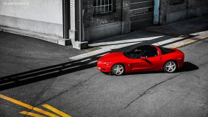 C6 by AmericanMuscle