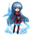 Kula Diamond by heidernn