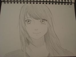Shading Practice by RinMitsu