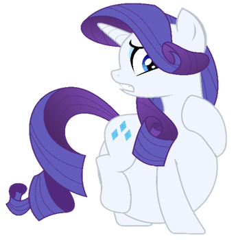Why do you accuse me of eating somepony? by Rarity-Vore