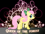 Queen of the Forest by TagTeamCast