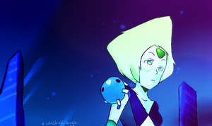 :Peridot: by a-clash-of-kings